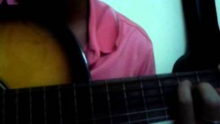 tình yêu tuyệt vời guitar cover