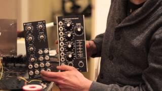 episode 1 modular synthesizer formats explained