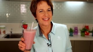 How To Make A Strawberry Mint Herbalife Formula 1 Shake | Herbalife Advice Ep.7