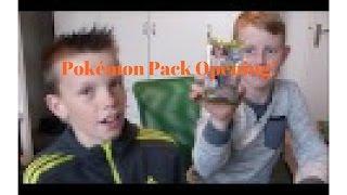 Pokémon Pack Opening - Een MEGA EX!? - ROBLOX XXL