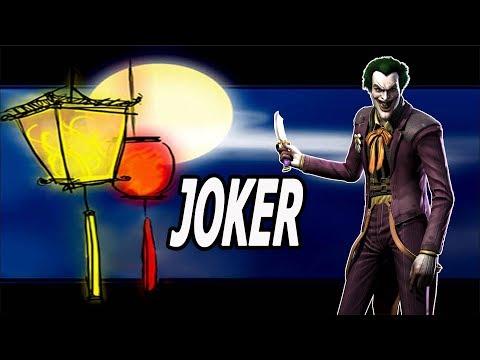 [ Bình Luận LQM ] Joker Trò Đùa Tự Vong Phá Phách Đêm Trung Thu Liên Quân Mobile