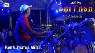 Download Mp3 Cek Sound Tak Terduga New Pallapa,cak Met  Ky Ageng  Pantai Festifal Ancol