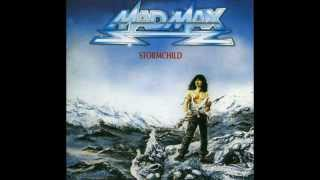 Max Mad - Run For The Night (Lyrics)