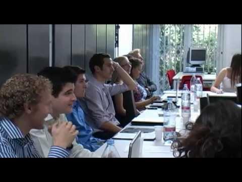 Student Board meeting at NOVA, Lisbon