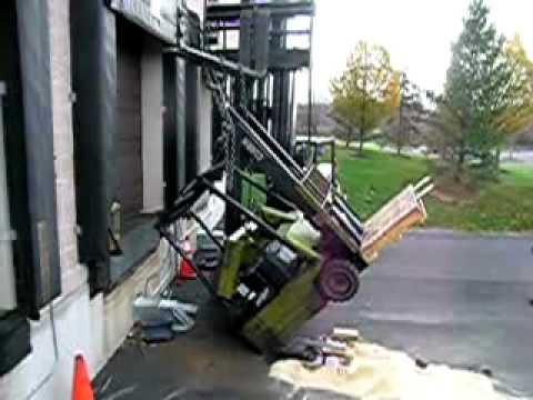 Accidente de trabajo - 5 3