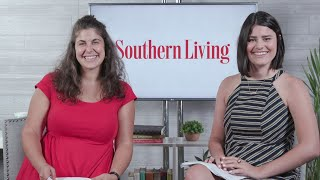 Something To Talk About Ep. 21   Southern Living