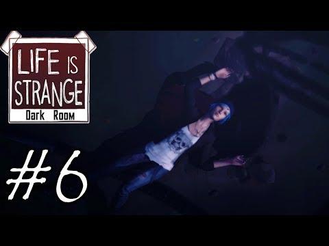 Life is Strange [Episode 4] - Part 6 - Wandering in the Dark