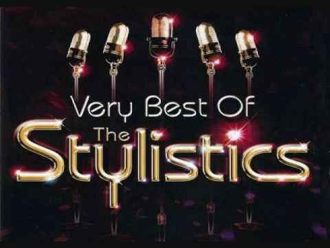 The Stylistics - The Ultimate Collection