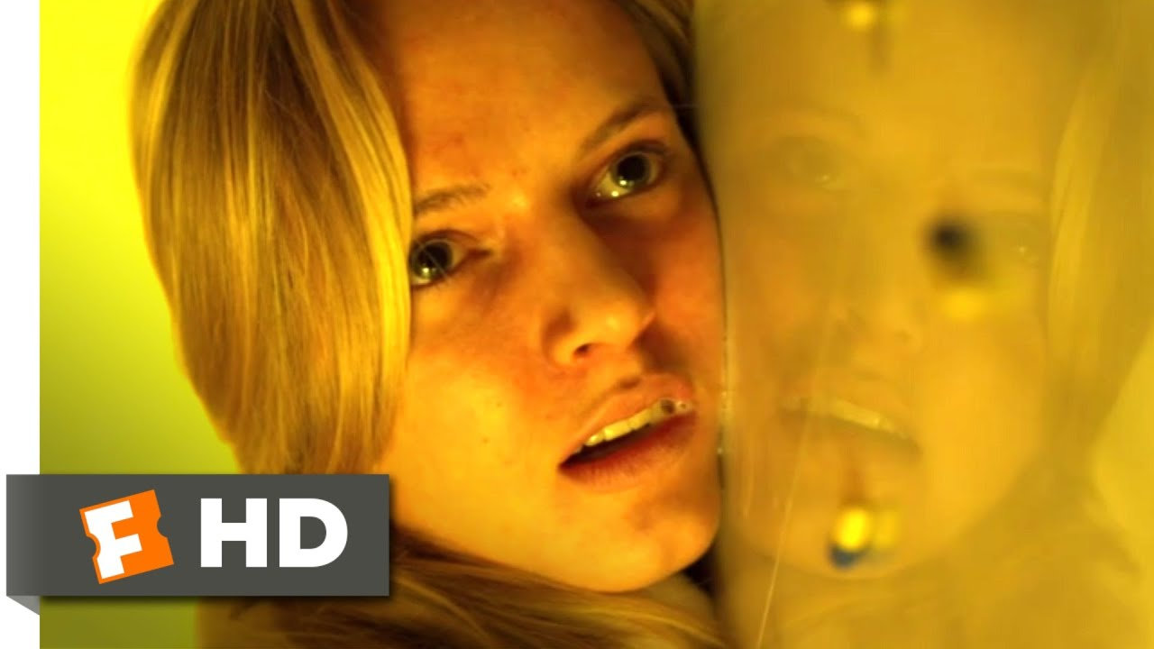Download Contagion (2011) - Infection Montage Scene (1/5) | Movieclips