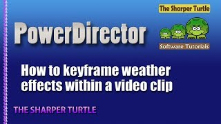 cyberlink powerdirector 14
