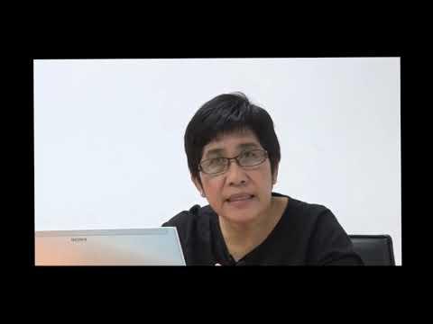 ทักษะการให้การปรึกษา ในภาวะวิกฤติสำหรับ นักสังคมสงเคราะห์ (1)