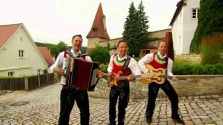 Die jungen Zillertaler - Medley