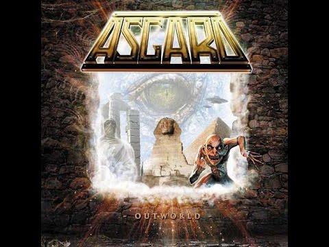 Asgard - Wall Of Lies