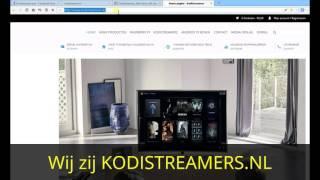 kodistreamers.nl