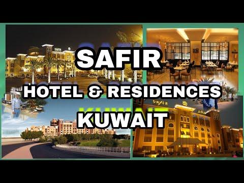 Safir hotel & residence Kuwait