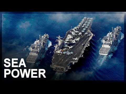 Review: Sea Power by James Stavridis