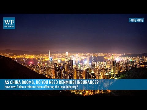 As China booms, do you need renminbi insurance? | World Finance