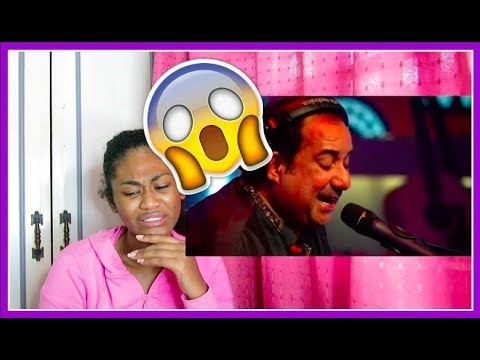 Abida Parveen & Rahat Fateh Ali Khan, Chaap Tilak, Coke Studio Season 7, Episode 6 | Reaction