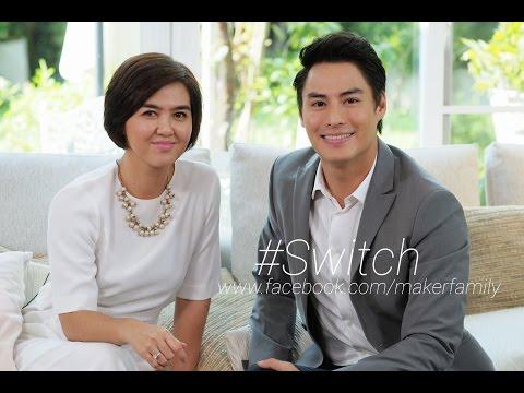 รายการ #Switch EP98 : นาวิน ต้าร์ [ออกอากาศ 16/8/59]