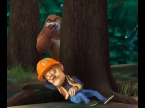 Медведи-соседи 🐻 | 1 сезон 30 серия | Починишь,Вик? | Мультики детям