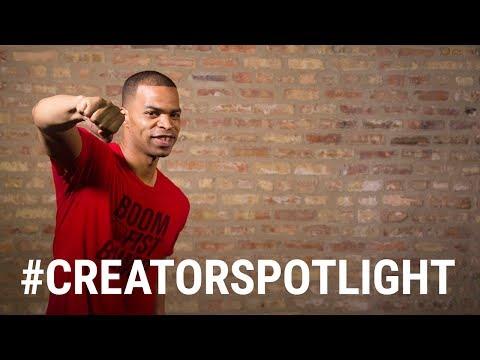 Millionaire Hoy on his journey to fitness | #CreatorSpotlight