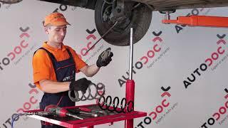 Guarda i nostri video utili sulla manutenzione dell'auto