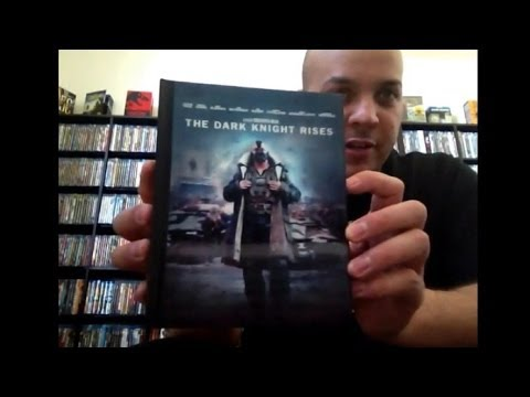 Download Complete Blu Ray Digibook collection