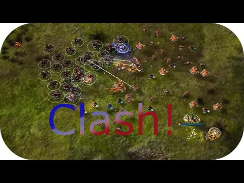 Ashes of the Singularity Escalation A Let's Play By IVATOPIA Episode 210 |