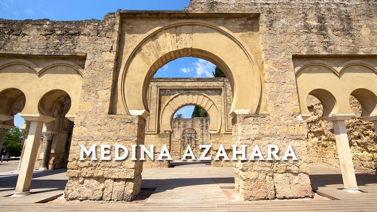 Medina Azahara - Córdoba