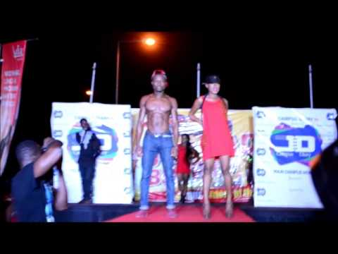University of Ghana: 2015 Hilla Limann Hall Week Fashion Show.