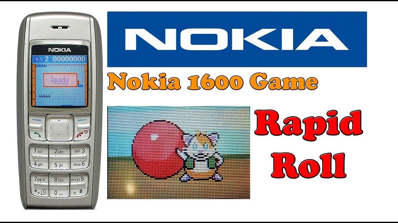 Полный обзор телефона Nokia 1112 [2006] - YouTube