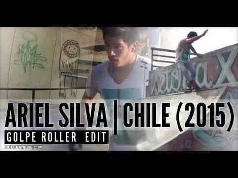 Ariel Silva 'Golperoller 2015'