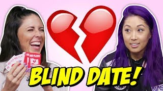 HORRIFIC FIRST DATES w/ Clevver