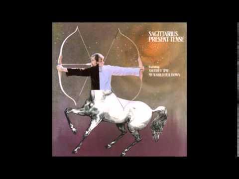 """Sagittarius """"Present Tense"""" Full Album 1967"""