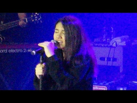 Alessia Cara ||  Know-It-All Tour