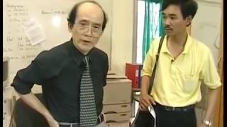 Gặp nhau cuối tuần  tập 10: Nịnh sếp. Phạm Bằng, Quang thắng, Quốc Khánh