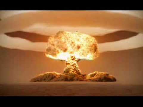 Biggest Nuclear Bomb Ever Hydrogen Gas