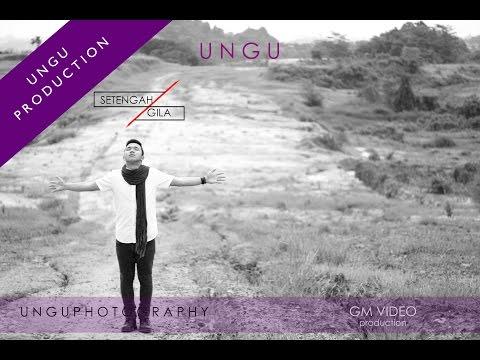 UNGU - SETENGAH GILA Video Clip Cover PATI UNGU