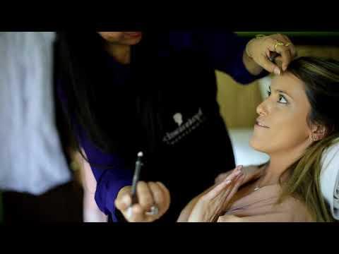 Railay Bay Makeup Artist Service : Giulia + Guilherme