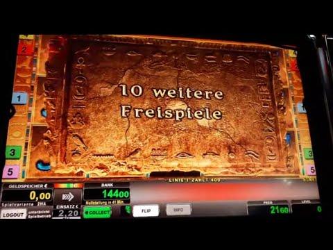 🔝8 Euro Spins Lucky Pharao🔝Abfahrt👌Moneymaker84,Novoline,Merkur,Merkur Magie from YouTube · Duration:  28 minutes 11 seconds