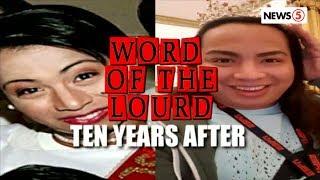 #WordOfTheLourd | TEN YEARS AFTER