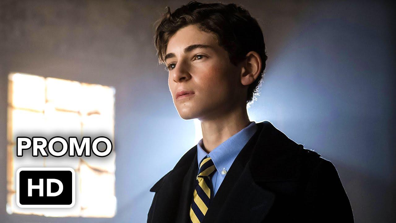 "Download Gotham 2x10 Promo ""The Son of Gotham"" (HD)"