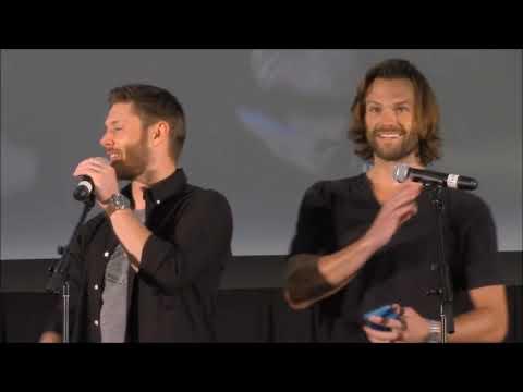 Jensen and Jesus - Part 2