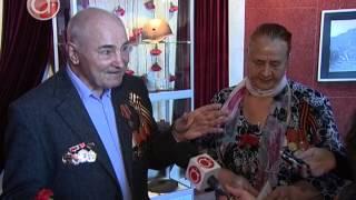 Живые свидетели войны: открылась галерея славы ветеранов