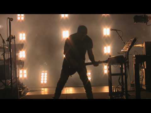 Nine Inch Nails -  The Way Out Is Through - NIN|JA Tour - 5.27.09