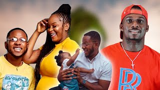 Why I Gave Birth Before Marriage - YOLO Actor Aaron 'Cyril' Adatsi Gives Confusing Reasons