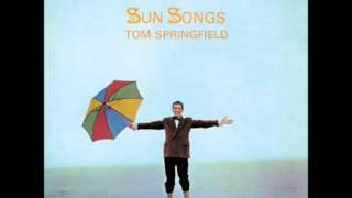 Tom Springfield - Brazilian Love Song