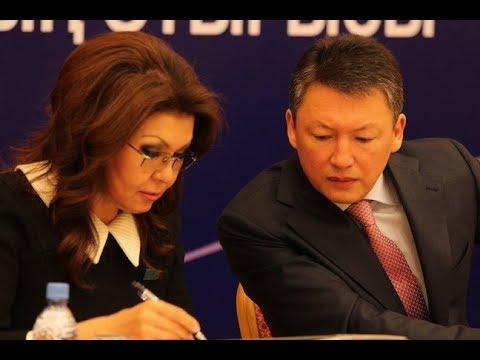 Тимур Кулибаев собирается стать президентом Казахстана/ БАСЕ