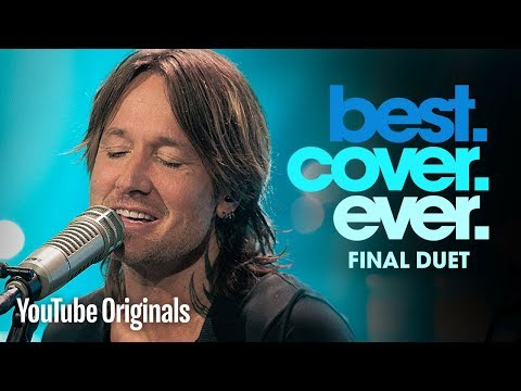 """keith-urban-""""wasted-time.""""-best.cover.ever.--final-duet"""