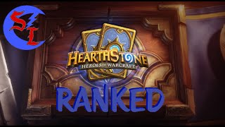 Do I suck at everything? - Hearthstone Ranked